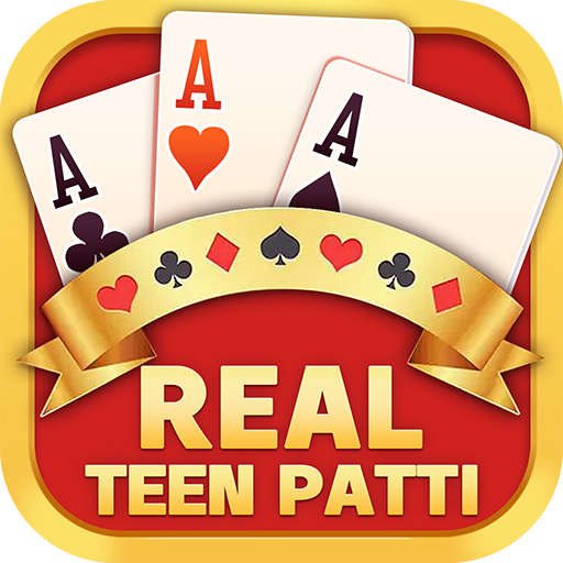 Teen Patti Real-3 Patti Rummy Online Poker Apk Mod latest 1.0.1