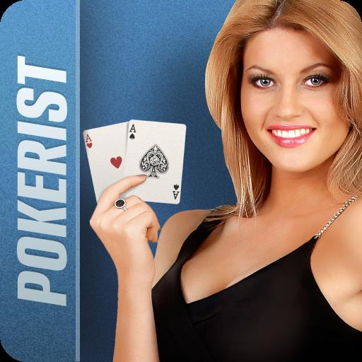 Texas Hold'em & Omaha Poker: Pokerist  42.10.0 Apk Mod (unlimited money) Download latest