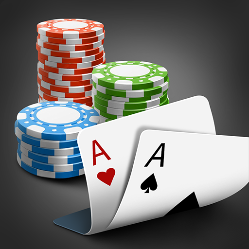 Texas holdem poker king   Apk Pro Mod latest 2020.12.03