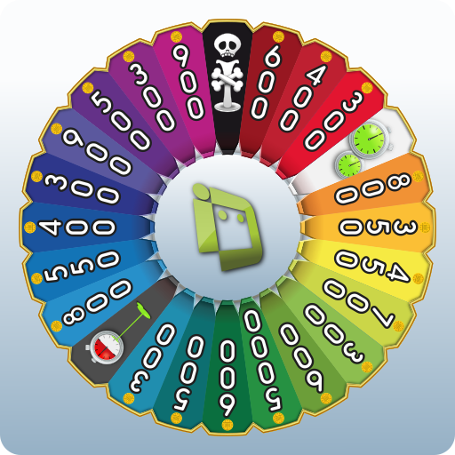 The Luckiest Wheel   Apk Pro Mod latest 4.1.2.4