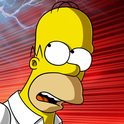 The Simpsons™: Tapped Out  4.49.0 Apk Mod (unlimited money) Download latest
