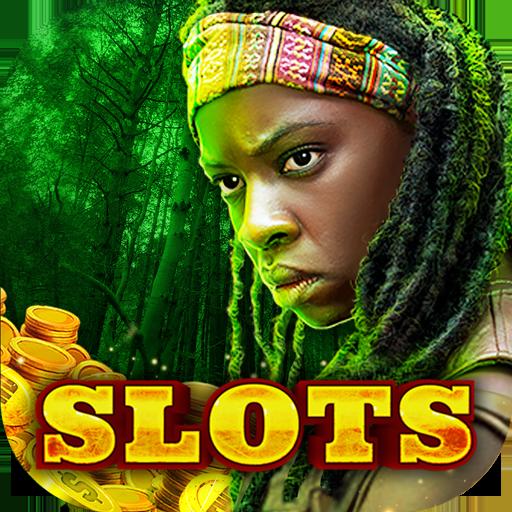 The Walking Dead: Free Casino Slots  Apk Mod latest  218