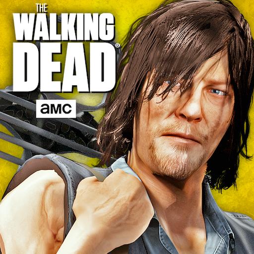 The Walking Dead No Man's Land 3.18.0.161 Apk Mod (unlimited money) Download latest
