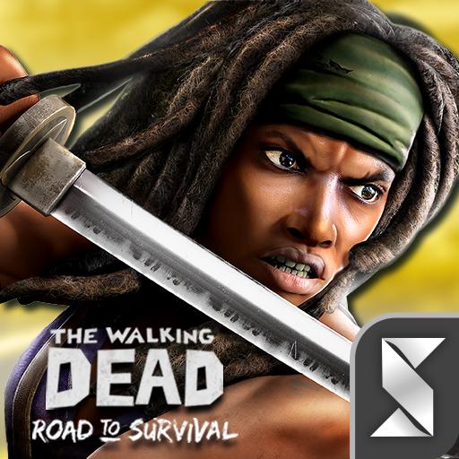 The Walking Dead: Road to Survival Apk Pro Mod latest 26.5.2.87708