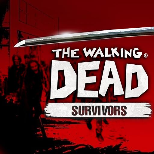 The Walking Dead: Survivors  1.2.1 Apk Mod (unlimited money) Download latest