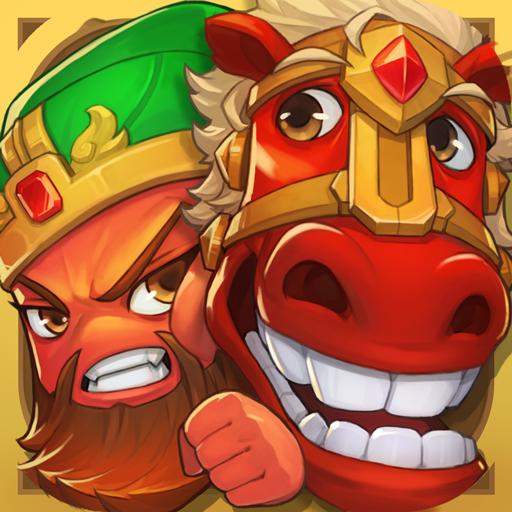 Three Kingdoms: Art of War Free 100K Diamonds 1.5.7 Apk Mod (unlimited money) Download latest