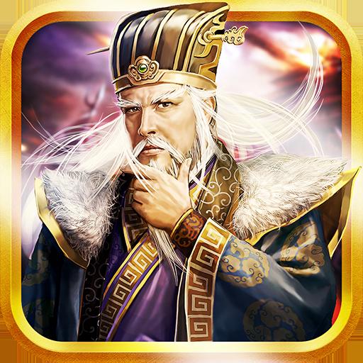 Three Kingdoms PK—สามก๊ก PK 12.3.1 APKs mod