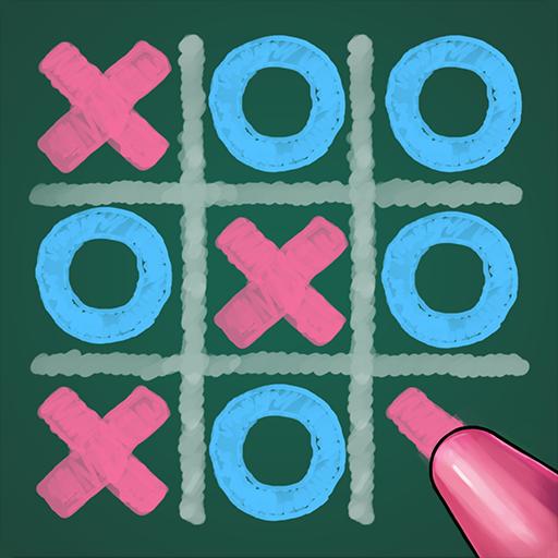 Tic-Tac-Toe Champion   Apk Pro Mod latest 1.1.0