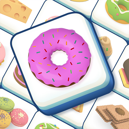 Tile Journey Classic Puzzle 0.1.26 Apk Mod (unlimited money) Download latest