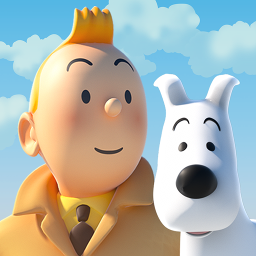 Tintin Match 1.21.7 Apk Mod (unlimited money) Download latest