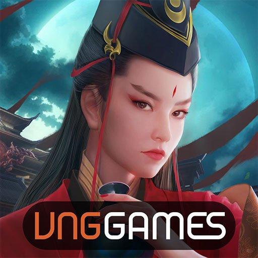 Tân Tiếu Ngạo VNG Apk Mod latest 1.0.8
