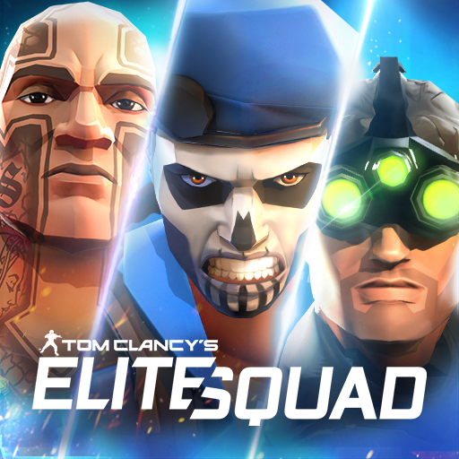 Tom Clancy's Elite Squad – Military RPG  2.1.0 Apk Mod (unlimited money) Download latest