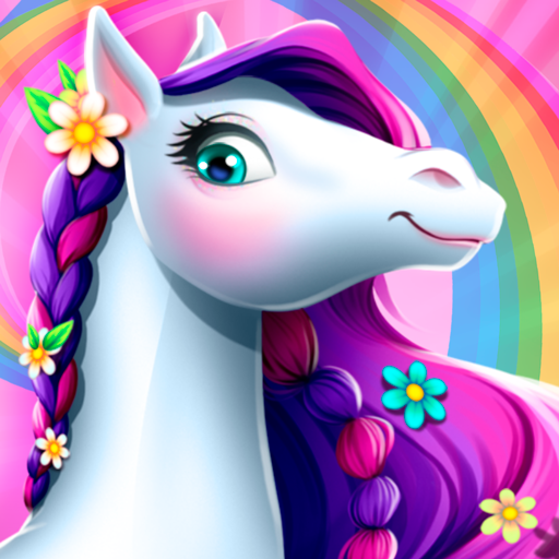Tooth Fairy Horse – Caring Pony Beauty Adventure   Apk Pro Mod latest 2.3.21