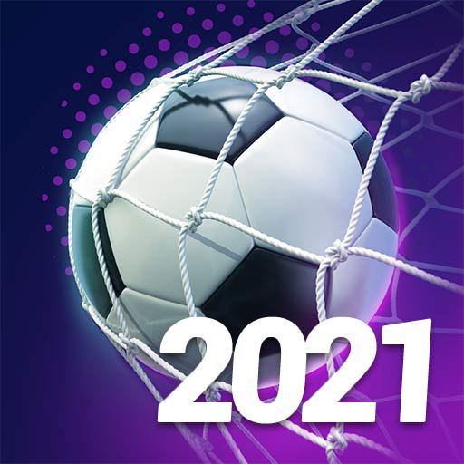 Top Football Manager 2021  1.23.14 Apk Mod (unlimited money) Download latest