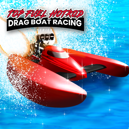 Top Fuel Hot Rod – Drag Boat Speed Racing Game   Apk Pro Mod latest 1.35