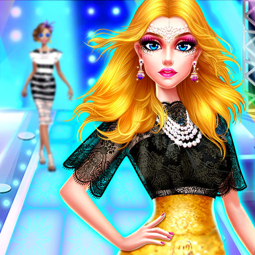 Top Model Makeup Salon  Apk Pro Mod latest 3.1.5038