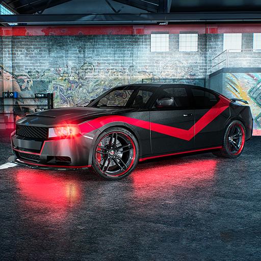 Top Speed: Drag & Fast Racing Apk Pro Mod latest