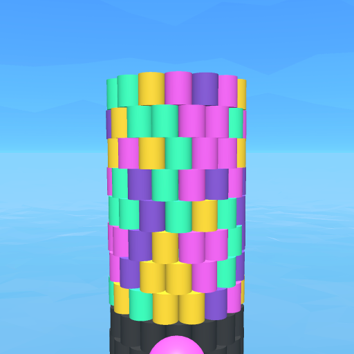 Tower Color  1.5.22 Apk Mod (unlimited money) Download latest