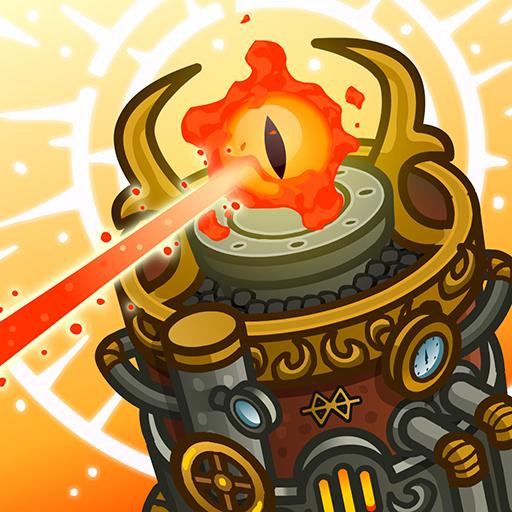 Tower Defense: Magic Quest Apk Pro Mod latest 2.0.272