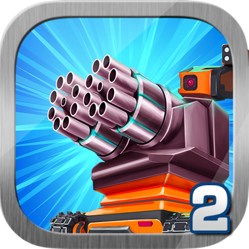 Tower Defense – War Strategy Game   Apk Pro Mod latest 1.3.0