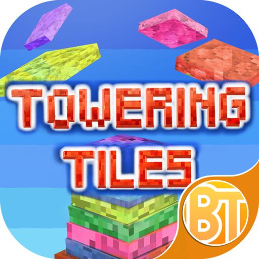 Towering Tiles – Make Money  Apk Pro Mod latest 1.3.5