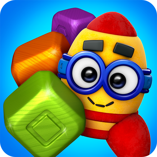 Toy Blast   Apk Pro Mod latest 8486