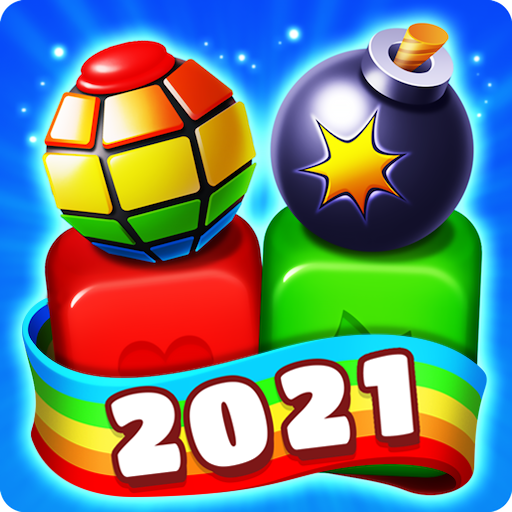 Toy Cubes Pop 2021  6.70.5052 Apk Mod (unlimited money) Download latest