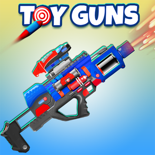 Toy Gun Blasters 2020 – Gun Simulator   Apk Pro Mod latest 3.7