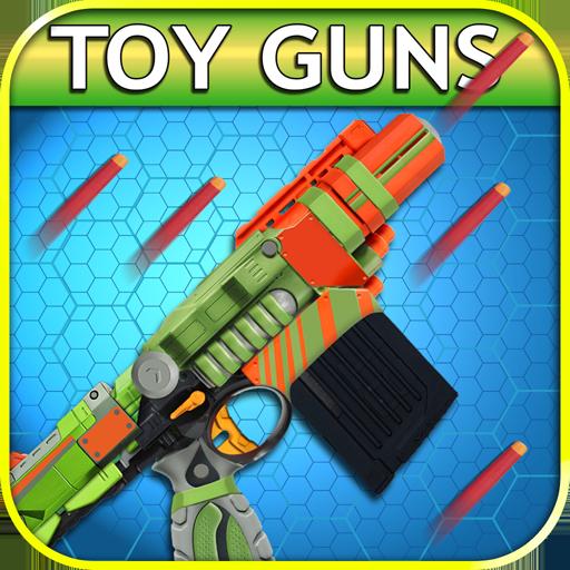 Toy Guns – Gun Simulator – The Best Toy Guns  Apk Mod latest 3.1