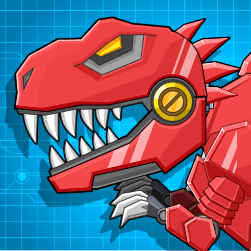 Toy Robot Mexico Rex Dino War  Apk Pro Mod latest