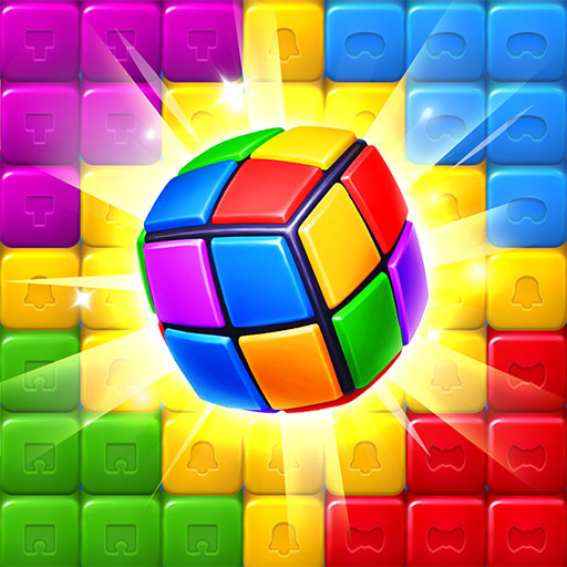 Toy Tap Fever – Cube Blast Puzzle  Apk Mod latest