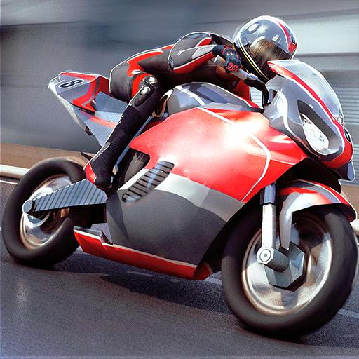 Traffic Fever-Moto  1.07.5008 Apk Mod (unlimited money) Download latest