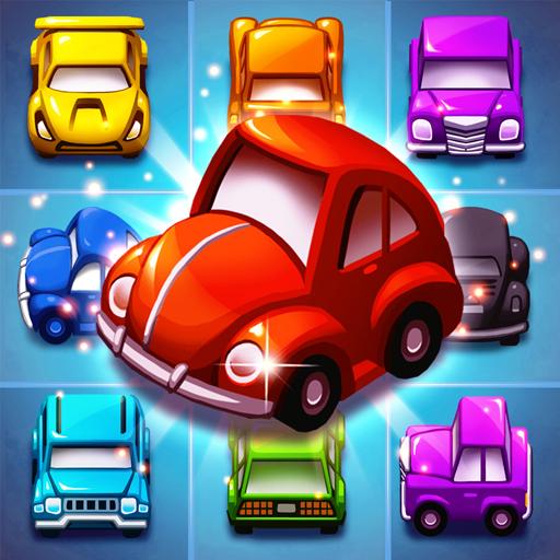 Traffic Puzzle Match 3 & Car Puzzle Game 2021  1.56.335 Apk Mod (unlimited money) Download latest