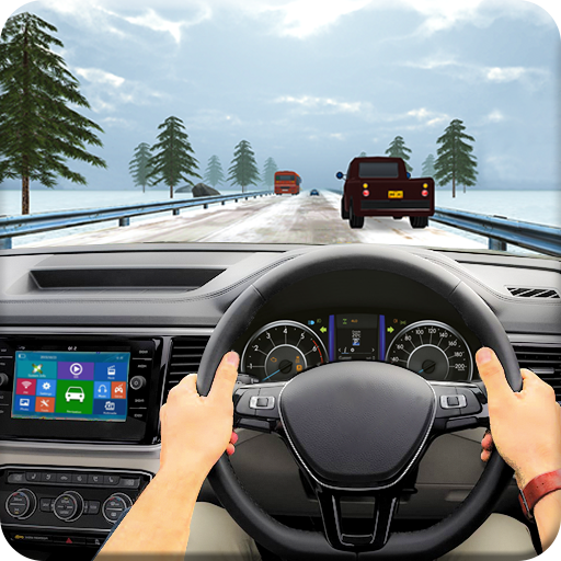 Traffic Racing In Car Driving Free Racing Games   Apk Pro Mod latest 1.2.2