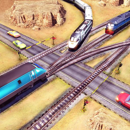 Train Driving Free  -Train  Games  Apk Pro Mod latest 3.3