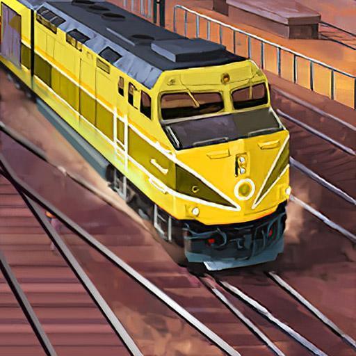 Train Station: Railroad Transport Line Simulator  1.0.77 Apk Mod (unlimited money) Download latest