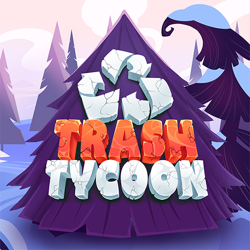 Trash Tycoon: idle clicker & simulator & business  0.1.3 Apk Mod (unlimited money) Download latest