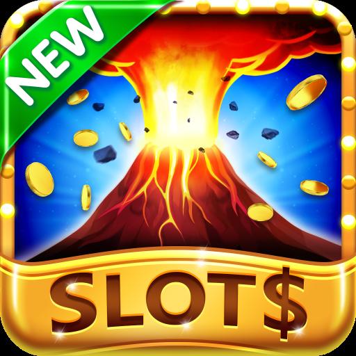 Treasure Slots – Free Vegas Slots & Casino  Apk Mod latest