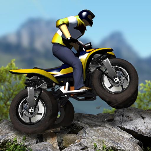 Trial Bike Race 3D- Extreme Stunt Racing Game 2020  Apk Mod latest