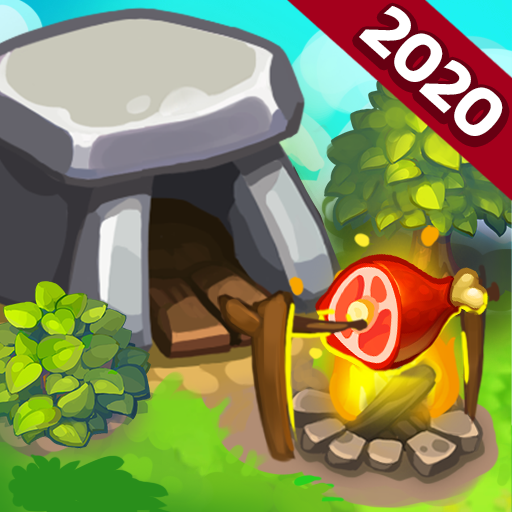 Tribe Dash – time management game  Apk Pro Mod latest