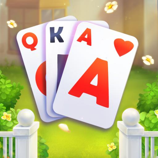 Tripeaks Dream Garden  3.3.0 Apk Mod (unlimited money) Download latest