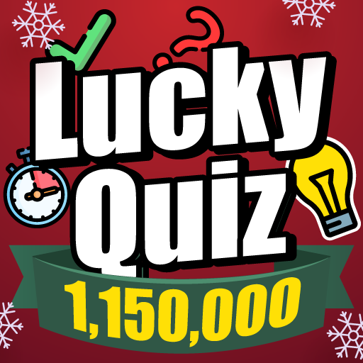 Trivia game & 40k+ quizzes, free play – Lucky Quiz  1.721 Apk Mod (unlimited money) Download latest