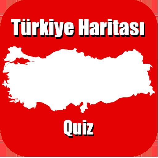 Türkiye Haritası Quiz  Apk Pro Mod latest