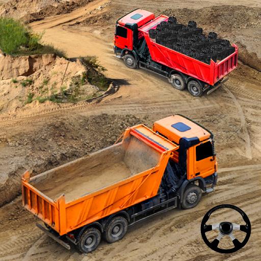 Truck Simulator Hill Transport Driver Truck 3D  Apk Pro Mod latest 1.0.5