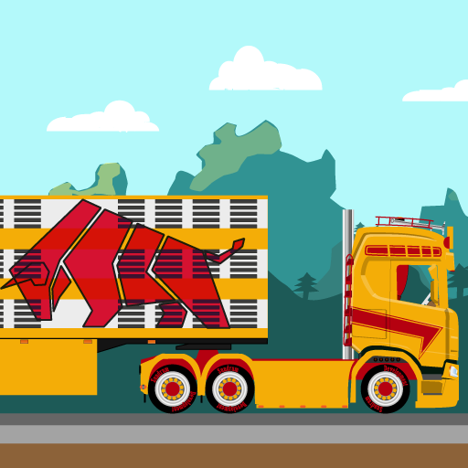 Trucker Joe  0.2.6 Apk Mod (unlimited money) Download latest