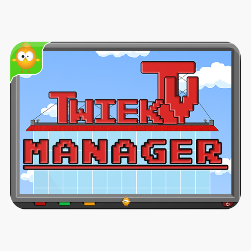 Twiek TV Manager   Apk Pro Mod latest 3.53