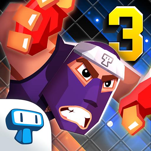 UFB 3: Ultra Fighting Bros – 2 Player Fight Game  Apk Pro Mod latest