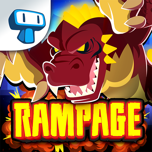 UFB Rampage Ultimate Monster Championship  1.0.7 Apk Mod (unlimited money) Download latest