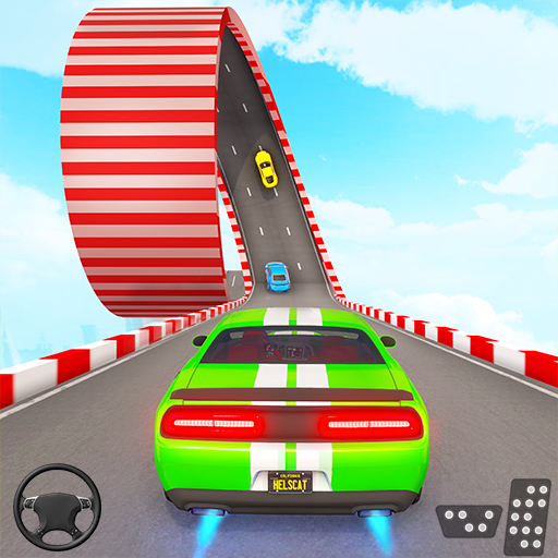 Ultimate Car Stunt: Mega Ramps Car Games  Apk Pro Mod latest
