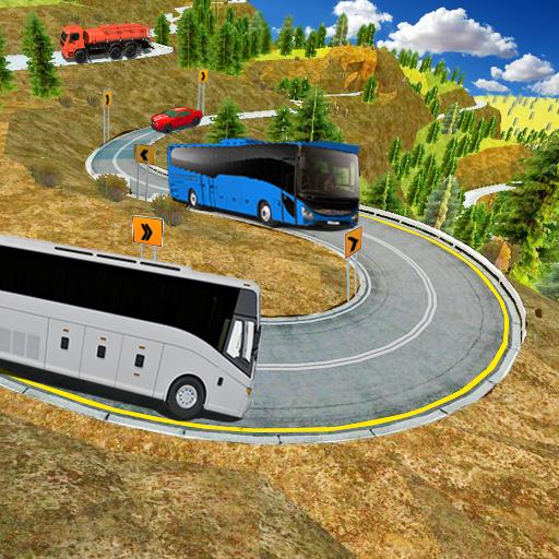 Ultimate Coach Bus Simulator 2019: Mountain Drive   Apk Pro Mod latest 1.3.9